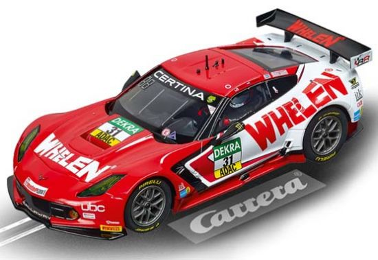 carrera digital 132 corvette c7 r gt masters. Black Bedroom Furniture Sets. Home Design Ideas