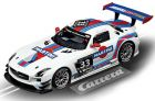 Carrera Digital 124, Mercedes SLS AMG GT3, Nr.33