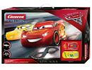Carrera Evolution, Start-Set 'Disney Cars 3'