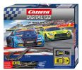 Carrera Digital 132, Start-Set 'GT Race Battle'