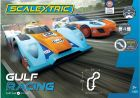 Scalextric 1/32, Start-Set 'Gulf Racing'